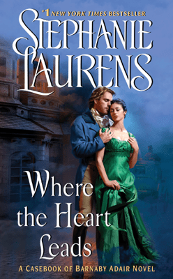 Where the Heart Leads - Stephanie Laurens pdf download