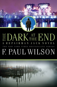 The Dark at the End - F. Paul Wilson pdf download