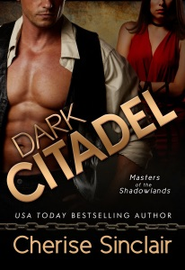 Dark Citadel - Cherise Sinclair pdf download