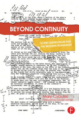Beyond Continuity - Cybulski Mary
