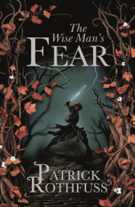 The Wise Man's Fear - Patrick Rothfuss pdf download