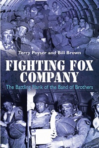 Fighting Fox Company - Bill Brown & Terry Poyser pdf download