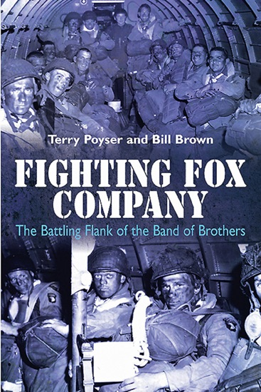 Fighting Fox Company by Bill Brown & Terry Poyser pdf download