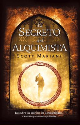 El secreto del alquimista - Scott Mariani pdf download