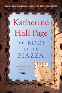 The Body in the Piazza - Katherine Hall Page pdf download