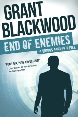 End of Enemies - Grant Blackwood pdf download