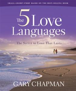 The 5 Love Languages-Bible Study Member Book - Gary Chapman pdf download