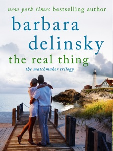 The Real Thing - Barbara Delinsky pdf download