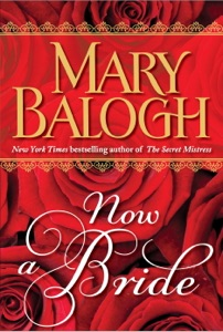 Now a Bride (Short Story) - Mary Balogh pdf download
