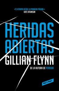 Heridas abiertas - Gillian Flynn pdf download