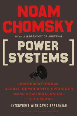 Power Systems - Noam Chomsky & David Barsamian