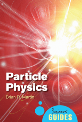 Particle Physics - Brian R. Martin