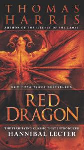 Red Dragon - Thomas Harris pdf download