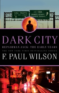 Dark City - F. Paul Wilson pdf download