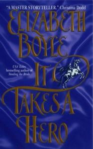 It Takes a Hero - Elizabeth Boyle pdf download