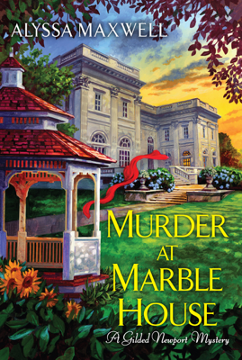 Murder at Marble House - Alyssa Maxwell pdf download