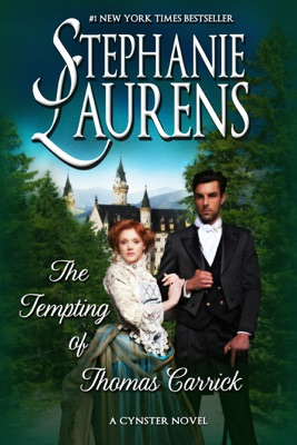 The Tempting Of Thomas Carrick - Stephanie Laurens pdf download