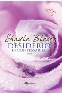 Desiderio inconfessabile - Shayla Black pdf download