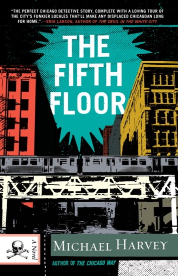 The Fifth Floor by Michael Harvey PDF Download