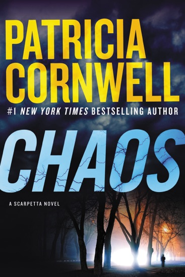 Chaos by Patricia Cornwell PDF Download