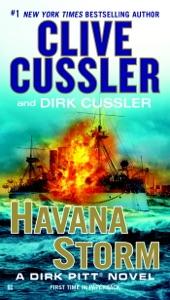 Havana Storm - Clive Cussler & Dirk Cussler pdf download