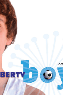 Puberty Boy - Geoff Price