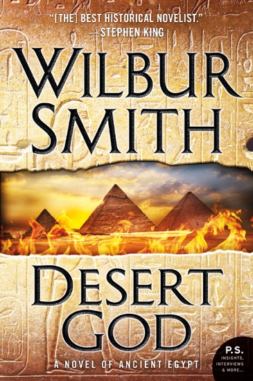 Desert God - Wilbur Smith pdf download