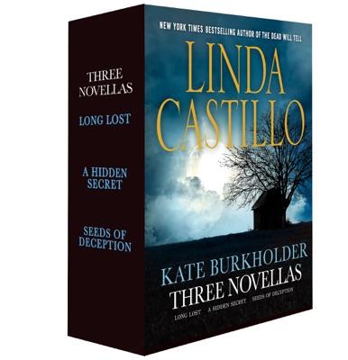 Kate Burkholder: Three Novellas - Linda Castillo pdf download