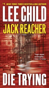 Die Trying - Lee Child pdf download