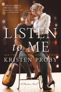 Listen to Me - Kristen Proby pdf download