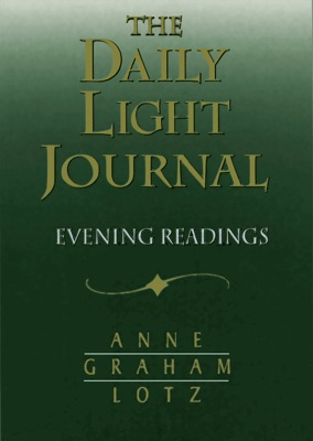 Daily Light Journal - Anne Graham Lotz pdf download