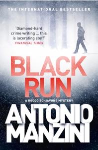 Black Run - Antonio Manzini pdf download