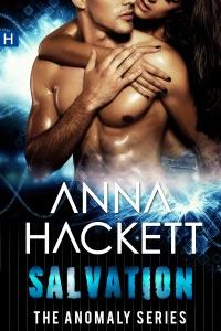Salvation (Anomaly Series #4) - Anna Hackett pdf download