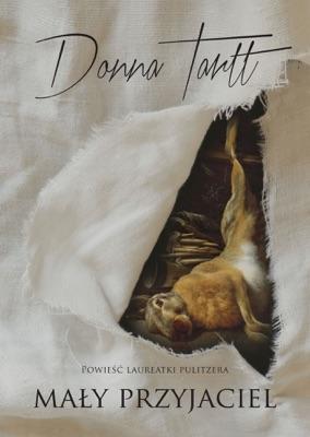 Mały przyjaciel - Donna Tartt pdf download