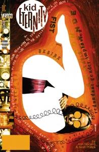 Kid Eternity (1993-) #8 - Ann Nocenti & Sean Phillips pdf download