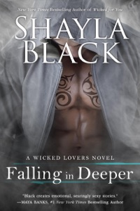 Falling in Deeper - Shayla Black pdf download