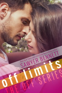 Off Limits - Sawyer Bennett pdf download