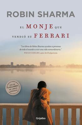 El monje que vendió su Ferrari - Robin Sharma pdf download