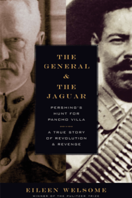 The General and the Jaguar - Eileen Welsome