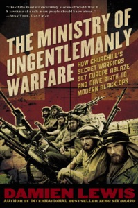 The Ministry of Ungentlemanly Warfare - Damien Lewis pdf download