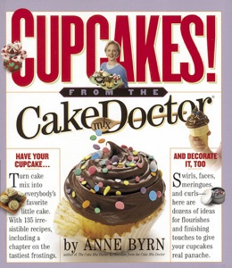 Cupcakes! - Anne Byrn pdf download