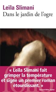 Dans le jardin de l'ogre - Leïla Slimani pdf download