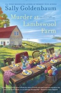 Murder at Lambswool Farm - Sally Goldenbaum pdf download
