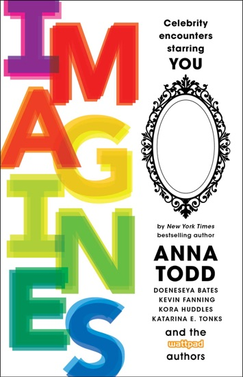 Imagines by Anna Todd PDF Download