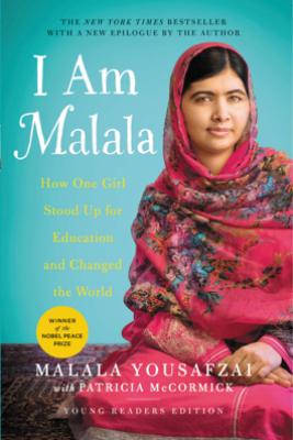 I Am Malala - Malala Yousafzai & Patricia McCormick