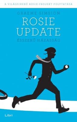 Rosie Update - Graeme Simsion pdf download
