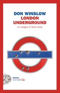 London Underground - Don Winslow pdf download