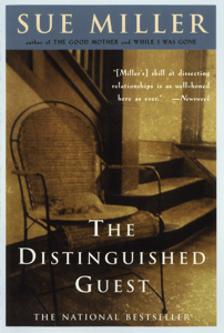 The Distinguished Guest - Sue Miller pdf download