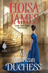 My American DUCHESS - Eloisa James pdf download