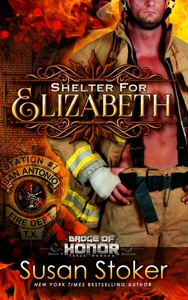 Shelter for Elizabeth - Susan Stoker pdf download